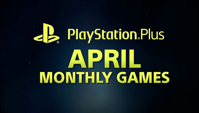 hARDWAREMANIA - PlayStation Plus Üyeleri için Nisan Ayının Ücretsiz Oyunları Açıklandı