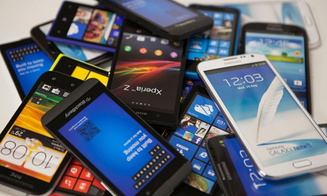 Akıllı Telefonlar ve Geleceği