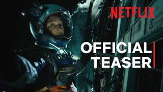 Space Sweepers   Official Teaser   Netflix