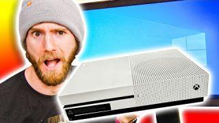 We ran Windows on an Xbox! … Sort of