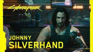 Cyberpunk 2077 — Offizieller Trailer — Johnny Silverhand