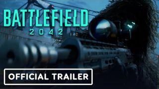 Battlefield 2042: Hazard Zone - Official Trailer