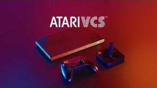 Atari VCS: Game, Stream, Connect Like Never Before. Get #AtariVCS at AtariVCS.com
