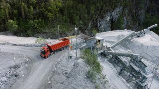 Volvo Trucks - Our first commercial autonomous transport solution