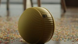 [CES 2020] A waltz for Ballie | Samsung
