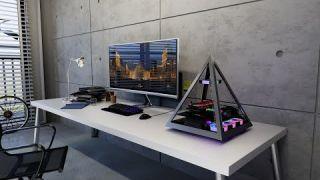 AZZA Pyramid 804 Innovative case -ATX Mid Tower