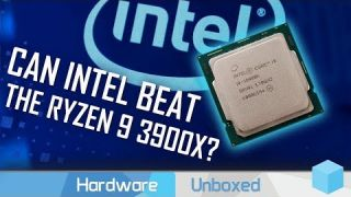 Intel Core i9-10900K Review, Gaming & Application Benchmarks